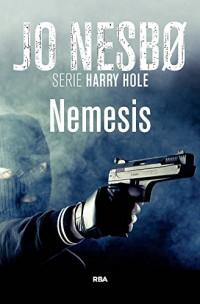 RBA Bolsillo: Nemesis