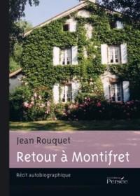 Retour a Montifret