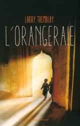 L'orangeraie (export) [Poche]