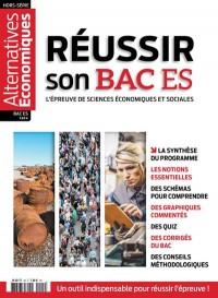 Hors-série Réussir son BAC ES 2018 L'épreuve de sciences économiques et sociales