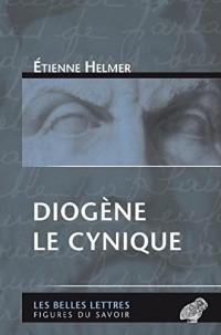 Diogène le cynique