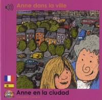 Anne dans la ville fr/esp