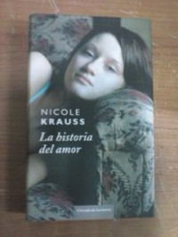 La Historia Del Amor (in Spanish)
