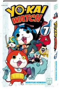 Yo-Kai Watch T07