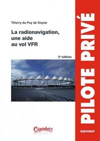 La radionavigation, une aide au vol VFR-2e édition