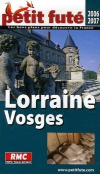 Le Petit Futé Lorraine-Vosges