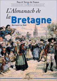 Almanach de la Bretagne