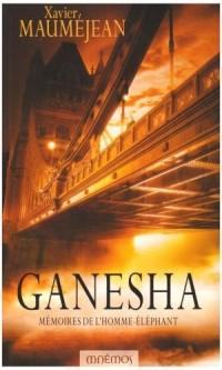 Ganesha : Mémoires de l'Homme-Eléphant