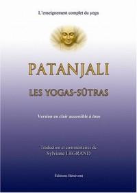 Patanjali les Yogas Sûtras