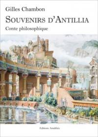 Souvenirs d'Antillia