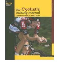 [ THE CYCLIST'S TRAINING MANUAL FITNESS AND SKILLS FOR EVERY RIDER BY DOUGHTY, SIMON](AUTHOR)PAPERBACK
