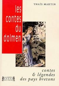 Les contes du dolmen