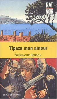 Tipaza mon amour