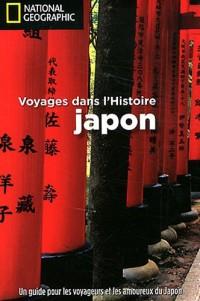 Histoire a l'Usage des Promeneurs. Japon