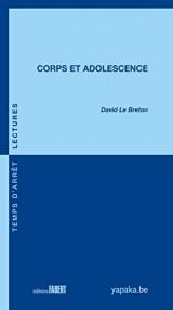 Corps et adolescence [Poche]