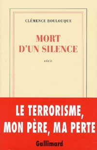Mort d'un silence