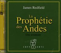 La Prophetie des Andes (N.E.)