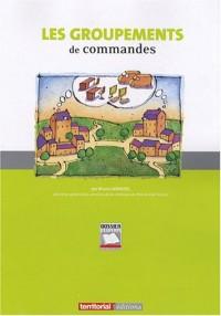 Les Groupements de Commandes