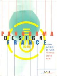 Panorama Design France 2003
