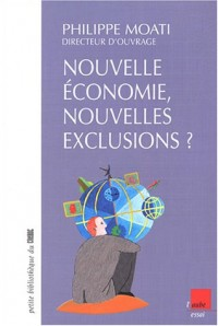 Nouvelles économies nouvelles exclusion