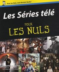 Les séries télé pour les nuls
