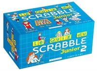 Quiz Scrabble 2