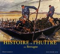 Histoire de l'huître en Bretagne