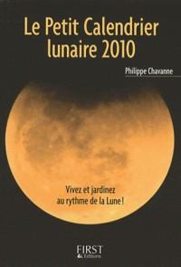 Le petit calendrier lunaire 2010