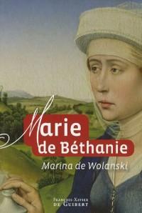 Marie de Béthanie
