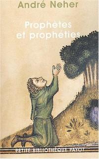 Prophètes et prophéties