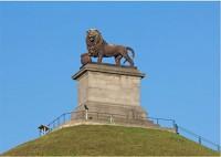 1815, campagne de Belgique - Des monuments et des hommes