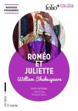 Roméo et Juliette [Poche]