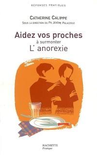 Aidez vos proches à surmonter L'anorexie