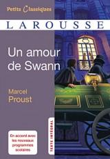 Un amour de Swann [Poche]
