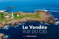 La Vendée vue du ciel