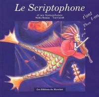 Le Scriptophone : Le Duo : le livre et le cahier