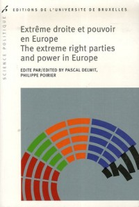Extrême droite et pouvoir en Europe