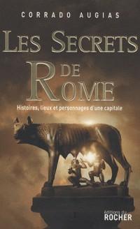 Les secrets de Rome