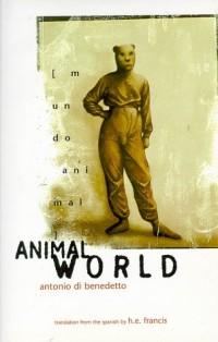 Animal World: Stories