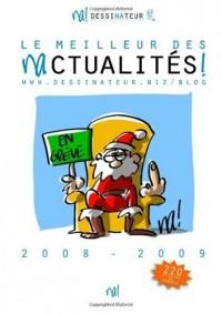 le Meilleur DES Nactualites (2008-2009)