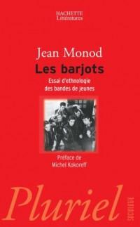 Les barjots : Essai d'ethnologie des bandes de jeunes
