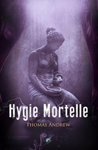 Drek Carter Tome 3 - Hygie Mortelle