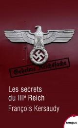 Les secrets du IIIe Reich [Poche]