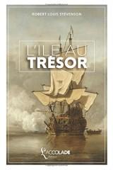 L'île au trésor: édition bilingue anglais/français (+ lecture audio intégrée)