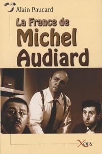 La France de Michel Audiard