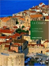 La Croatie : Grands voyageurs