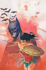 Batman Rebirth 20 Hommage à Gueule d'Argile
