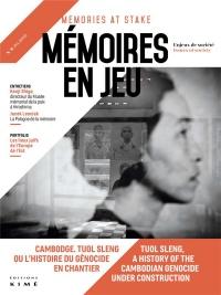 Memoires en Jeu N6