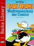 Carl Barks Werkverzeichnis der Comics