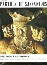 Parthes et sassanides